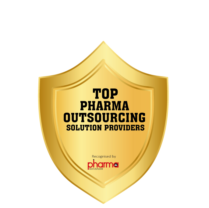 Top 10 Pharma Outsourcing Solution Companies - 2020