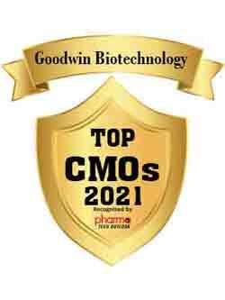 Top 10 CMOs - 2021