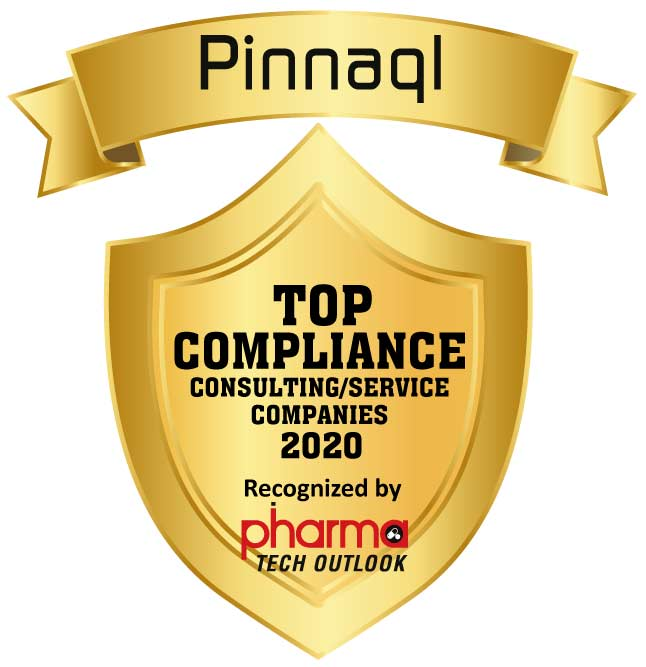 Top 10 Compliance Solution Companies - 2020