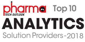 Top 10 Analytics Solution Providers - 2018