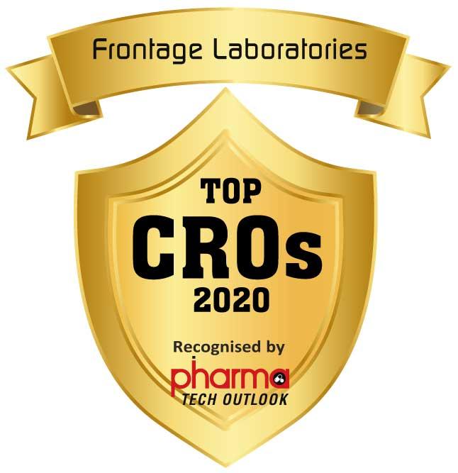 Top 10 CROs - 2020
