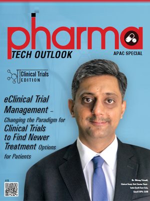 eClinical Trial Management – Changing the Paradigm for Clinical Trials to Find Newer Treatment Options for Patients