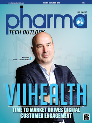 VIIHEALTH: Time to Market Drives Digital Customer Engagement