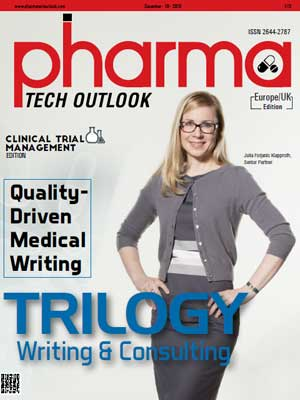 TRILOGY Writing & Consulting: Quality- Driven Medical Writing