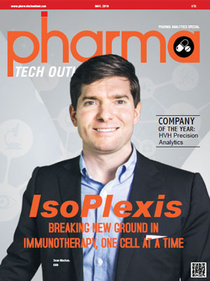 IsoPlexis: Breaking New Ground In Immunotherapy, One Cell at a time