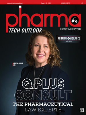 Qplus Consult: The Pharmaceutical Law Experts