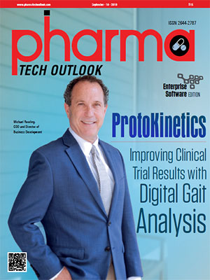 ProtoKinetics: Improving Clinical Trial Results with Digital Gait Analysis