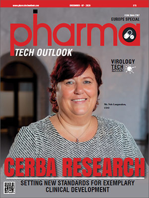 Cerba Research: Setting New Standards For Exemplary Clinical Development