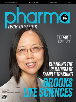 Brooks Life Sciences: Changing the Paradigm of Sample Tracking