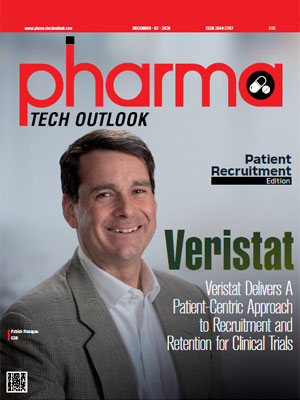 Veristat: Veristat Delivers a Patient-Centric Approach to Recruitment and Retention for Clinical Trials