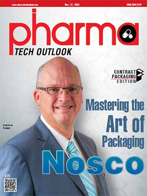 Nosco: Mastering the Art of Packaging