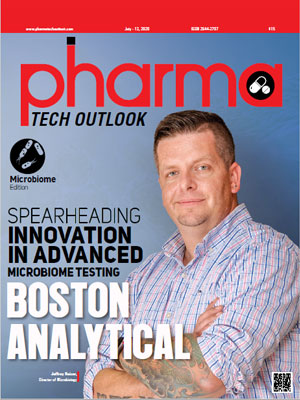 Boston Analytical:  Spearheading Innovation in Advanced Microbiome Testing