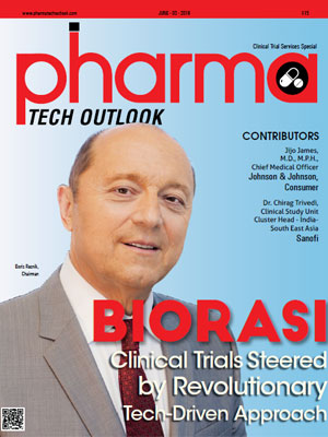 Biorasi: Clinical Trials Steered by Revolutionary Tech-Driven Approach