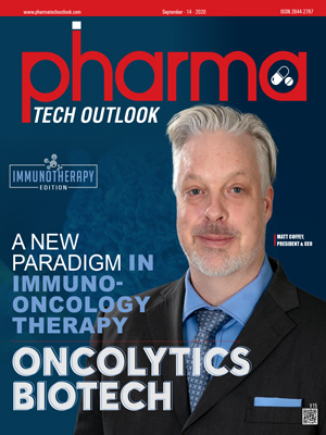 Oncolytics Biotech: A New Paradigm in Immuno-oncology Therapy