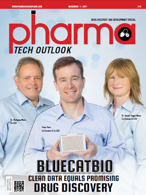 BlueCatBio: Clean Data Equals Promising Drug Discovery