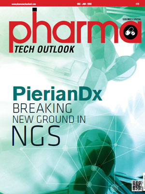 PierianDx: Breaking New Ground in NGS