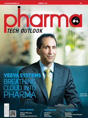 Veeva Systems: Breathing Cloud into Pharma