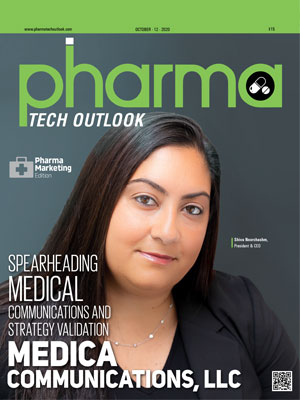 Medica Communications, LLC: Spearheading Medical Communications and Strategy Validation