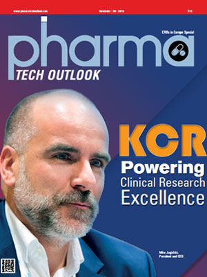 KCR: Powering Clinical Research Excellence