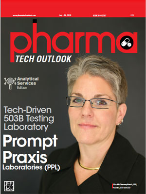 Prompt Praxis Laboratories (PPL): Tech-Driven 503B Testing Laboratory