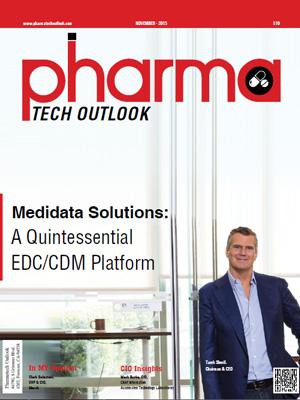 Medidata Solutions: A Quintessential EDC/CDM Platform