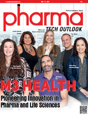 M3 HEALTH: Pioneering Innovation in Pharma and Life Sciences