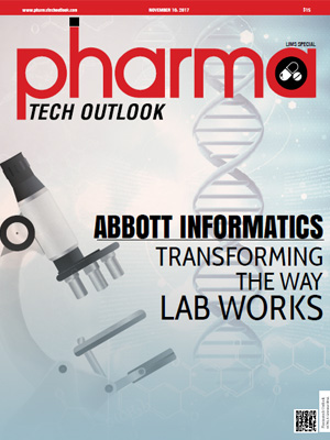 Abbott Informatics: Transforming The Way Lab Works
