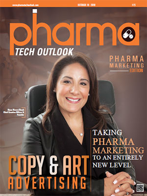 Copy & Art Advertising: Taking Pharma Marketing To An Entirely New Level