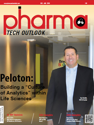 Peloton: Building a Culture of Analytics within Life Sciences