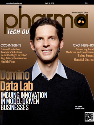 Domino Data Lab: Imbuing Innovation In Model-Driven Businesses