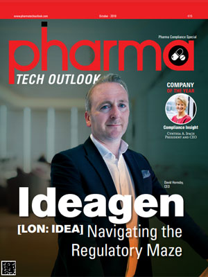 Ideagen[LON: IDEA]: Navigating the Regulatory Maze