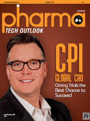 CPI Global CRO: Giving Trials the Best Chance to Succeed