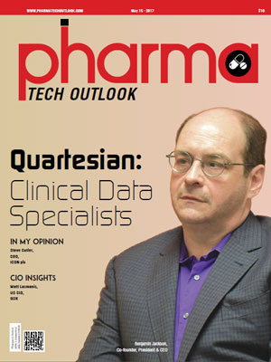 Quartesian: Clinical Data Specialists