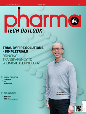 Trial By Fire Solutions- SimpleTrials: Bringing Transparency to eClinical Technology