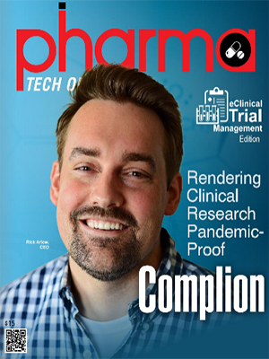 Complion: Rendering Clinical Research Pandemic-Proof