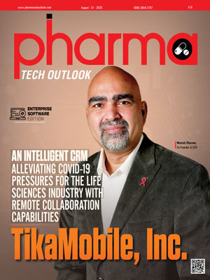 TikaMobile, Inc.: An Intelligent CRM Alleviating COVID19 Pressures for the Life Sciences Industry with Remote Collaboration Capabilities