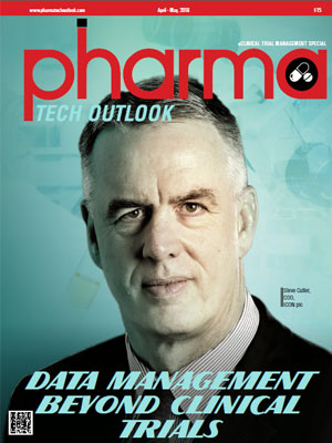 Data Management Beyond Clinical Trials
