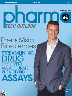 PhenoVista Biosciences: Streamlining Drug Discovery via Accurate Phenotypic Assays