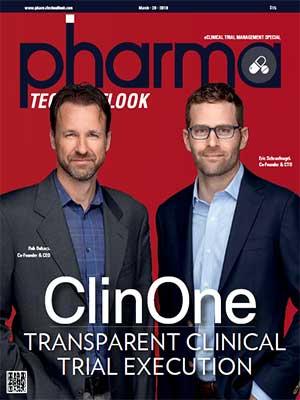 ClinOne: Transparent Clinical Trial Execution
