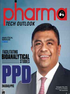 PPD: Facilitating Bioanalytical Studies