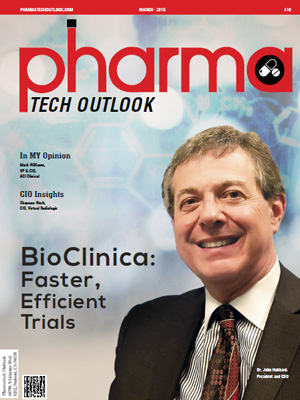 BioClinica: Faster, Efficient Trials