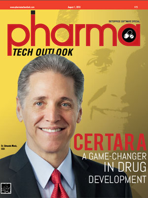 Certara: A Game-Changer In Drug Development