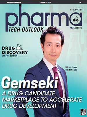 Gemseki: A Drug Candidate Marketplace to Accelerate Drug Development