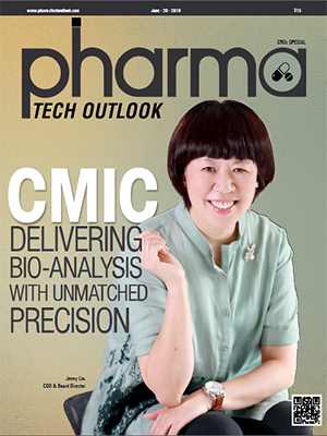 CMIC: Delivering Bio-Analysis with Unmatched Precision