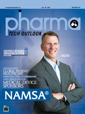 NAMSA: Advancing Global Patient Healthcare Through Full Continuum CRO Services For Medical Device Sponsors