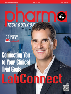 LabConnect: Connecting You to Your Clinical Trial Goals
