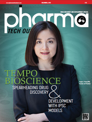 Tempo Bioscience: Spearheading Drug Discovery & Development with IPSC Models