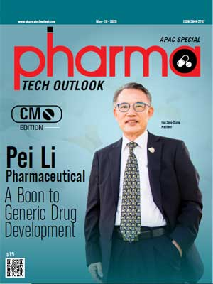 Pei Li Pharmaceutical: A Boon to Generic Drug Development