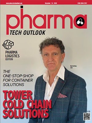 TOWER Cold Chain Solutions: The One-Stop-Shop For Container Solutions