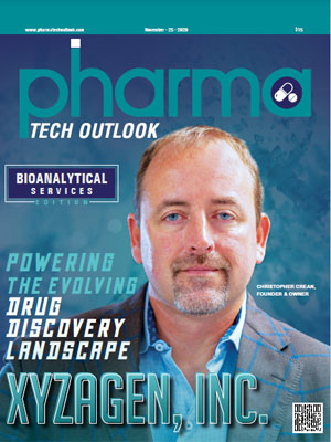 Xyzagen, Inc.: Powering The Evolving Drug Discovery Landscape